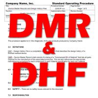 DMR & DHF